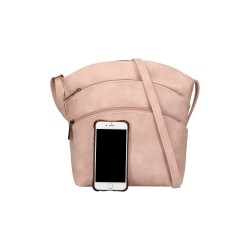 sac à main femme rose