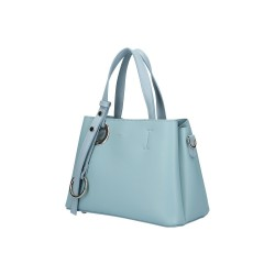 Sac bleu ciel - David Jones