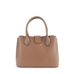 sac à main Parisac marron