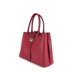 sac a main rouge pas cher