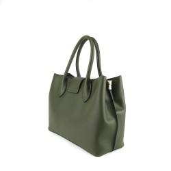 sac à main vert - parisac