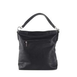 dos sac noir