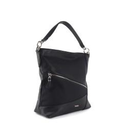 sac a main femme - noir
