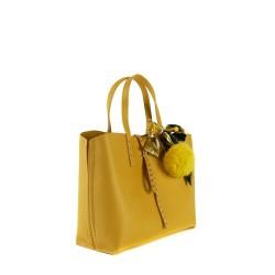 sac moutarde