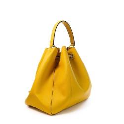 sac jaune pour femme
