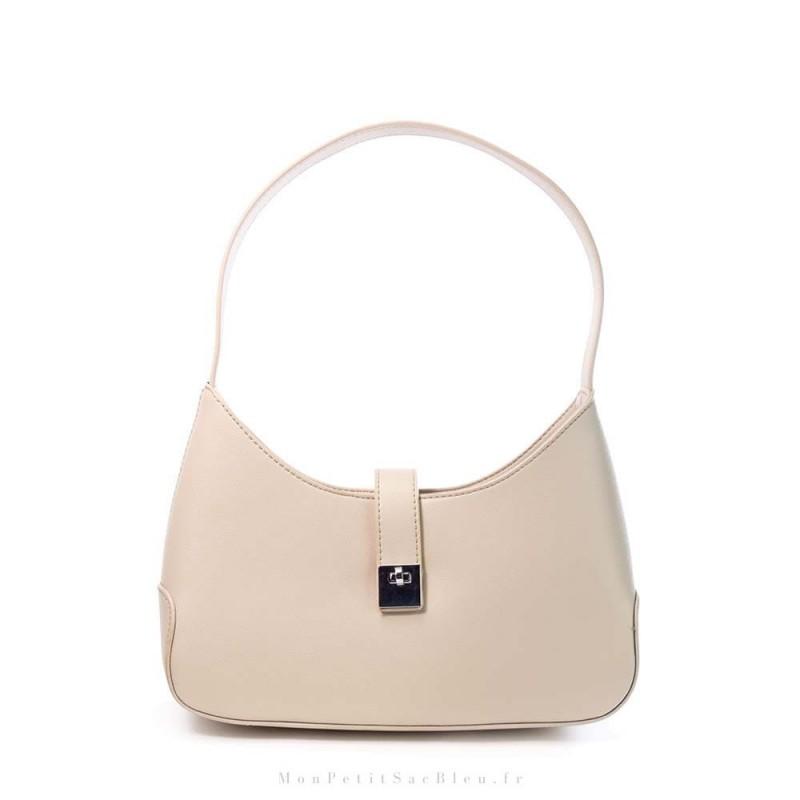 sac à main femme pas cher beige