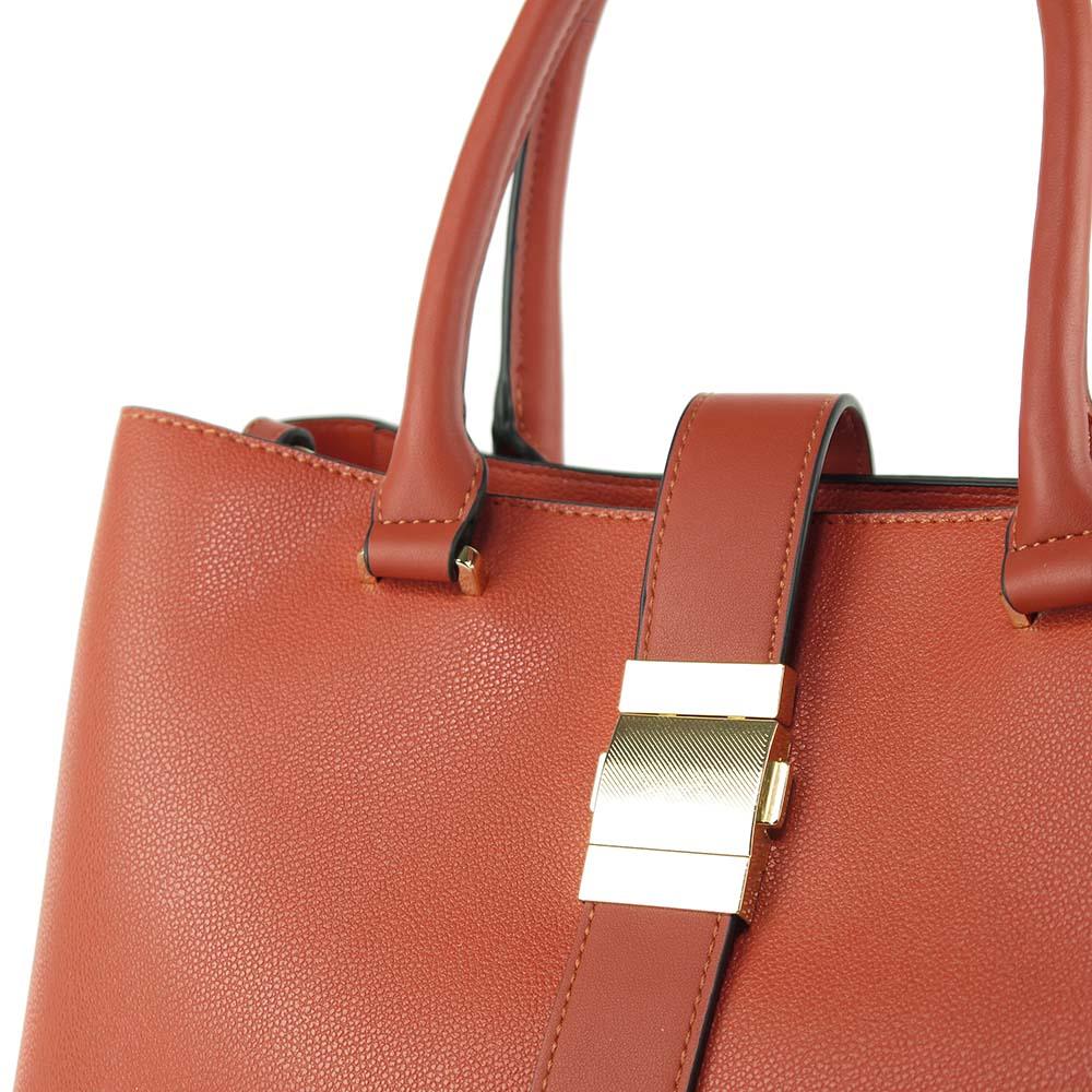 sac four-tout orange